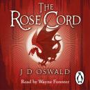 The Rose Cord: The Ballad of Sir Benfro Book Two Audiobook