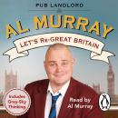 Let's re-Great Britain Audiobook