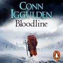 Wars of the Roses: Bloodline: Book 3, Conn Iggulden
