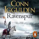 Ravenspur: Rise of the Tudors Audiobook