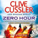 Zero Hour: NUMA Files #11, Graham Brown, Clive Cussler