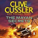 The Mayan Secrets: Fargo Adventures #5 Audiobook