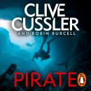 Pirate: Fargo Adventures #8, Robin Burcell, Clive Cussler