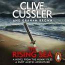 The Rising Sea: NUMA Files #15 Audiobook