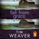 Fall From Grace: Her husband is missing . . . in this BREATHTAKING THRILLER Audiobook