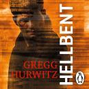 Hellbent: A Dark Conspiracy. An Innocent Victim Audiobook