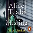 Alice Teale is Missing Audiobook