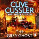 The Grey Ghost: Fargo Adventures #10 Audiobook