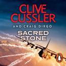 Sacred Stone: Oregon Files #2 Audiobook