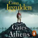 The Gates of Athens: Book One of Athenian Audiobook