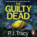 The Guilty Dead: Twin Cities Book 9 Audiobook