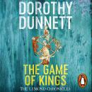 The Game Of Kings: The Lymond Chronicles Book One Audiobook