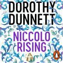 Niccolo Rising: The House of Niccolo 1 Audiobook