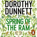 The Spring of the Ram: The House of Niccolo 2 Audiobook
