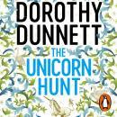 The Unicorn Hunt: The House of Niccolo 5 Audiobook