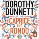 Caprice And Rondo: The House of Niccolo 7 Audiobook