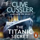 The Titanic Secret Audiobook