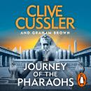Journey of the Pharaohs: Numa Files #17 Audiobook