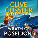Wrath of Poseidon Audiobook