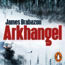 Arkhangel Audiobook