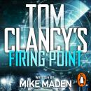 Tom Clancy's Firing Point Audiobook