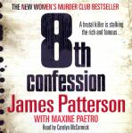 8th Confession: (Women's Murder Club 8), James Patterson