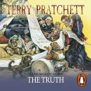 Truth: (Discworld Novel 25), Terry Pratchett