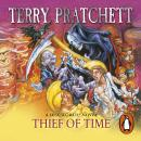 Thief Of Time: (Discworld Novel 26), Terry Pratchett
