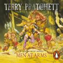 Men At Arms: (Discworld Novel 15), Terry Pratchett