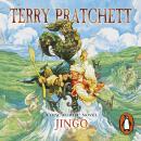 Jingo: (Discworld Novel 21) Audiobook