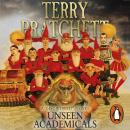 Unseen Academicals: (Discworld Novel 37), Terry Pratchett