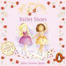 Princess Poppy: Ballet Shoes Audiobook