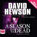 A Season for the Dead: Nic Costa Audiobook