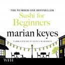 Sushi for Beginners, Marian Keyes