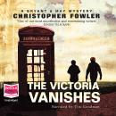 Victoria Vanishes, Christopher Fowler