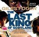 Last King of Scotland, Giles Foden