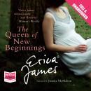The Queen of New Beginnings Audiobook