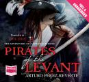 The Pirates of the Levant Audiobook
