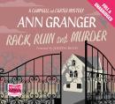 Rack, Ruin and Murder Audiobook