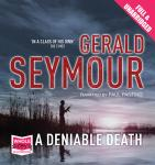 A Deniable Death Audiobook