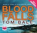 Blood Falls Audiobook