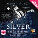 Silver: Return to Treasure Island, Andrew Motion