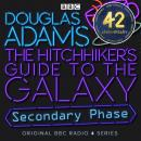Hitchhiker's Guide To The Galaxy, The  Secondary Phase  Special Audiobook