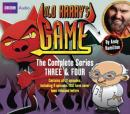 Old Harry's Game: The Complete Series Three, Andy Hamilton