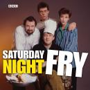 Saturday Night Fry, Stephen Fry