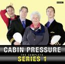 Cabin Pressure: The Complete Series 1 Audiobook