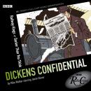 Dickens Confidential  Railway Kings & Darker Than You Think Audiobook