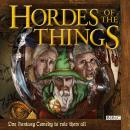 Hordes of the Things, Andrew Marshall, John Lloyd