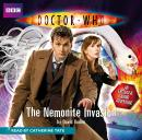 Doctor Who: The Nemonite Invasion, David Roden