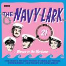 Navy Lark, The  Volume 21 - Women In The Wardroom, George Evans, Lawrie Wyman